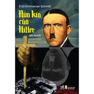 Sách - Tiểu Thuyết - Nửa Kia Của Hitler [Nhã Nam]