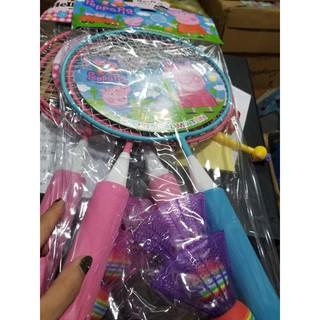 vợt cầu lông cho bé