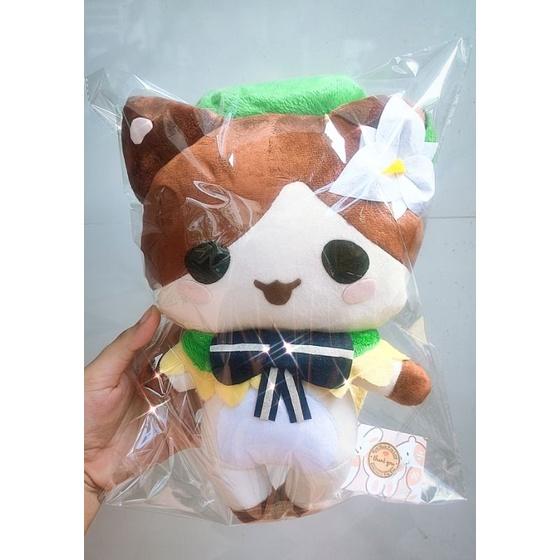 Mèo Venti nhồi bông – Genshin Impact