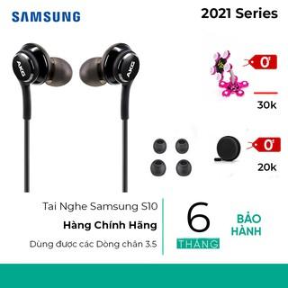 Tai Nghe AKG  Samsung Note 8/Note9/S10 - Hàng Chính Hãng