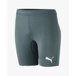 PUMA - Quần shorts thể thao nam Liga Baselayer 655924-13 thumbnail