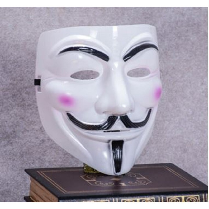 Mặt nạ hacker TJ8 hàng chất