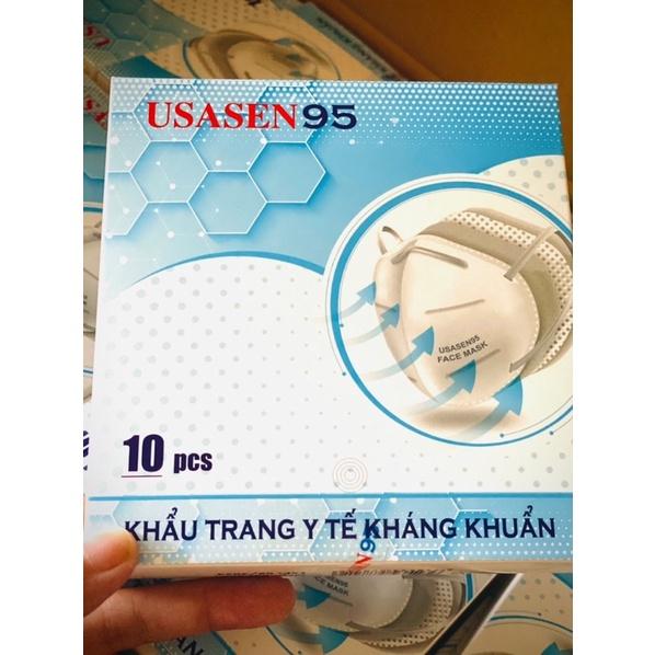 Khẩu trang Usasen 95