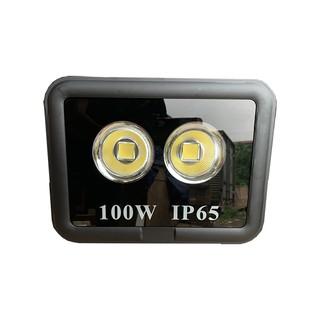 Đèn LED pha cốc 100w chiếu ngoài trời chất lượng