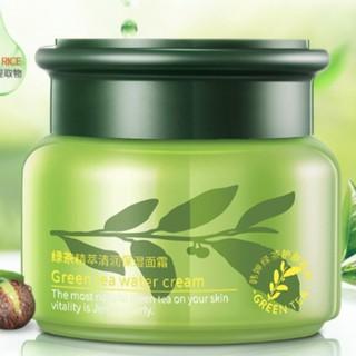 Kem Dưỡng Da Trà Xanh Rorec Green Tea Water Cream thumbnail