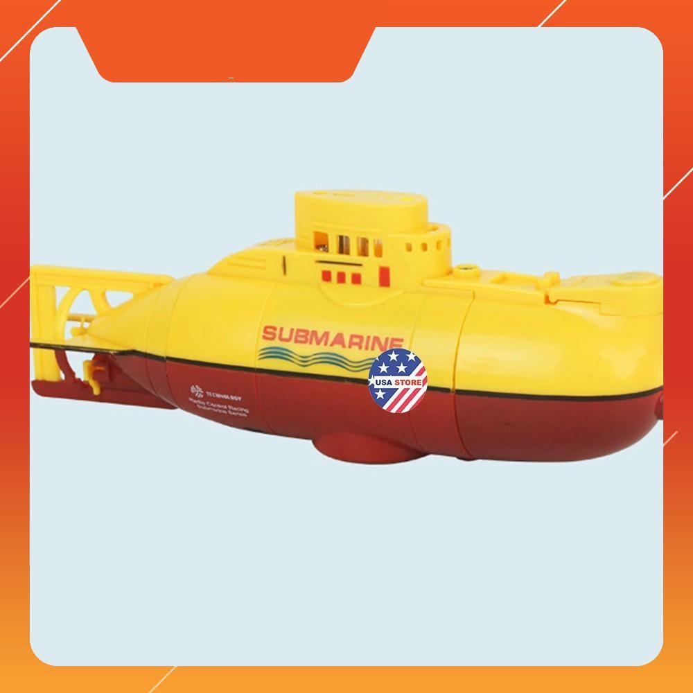 {Giảm 10%} Tàu Ngầm Cho Bé Pigboat (Giao Màu Ngẫu Nhiên)
