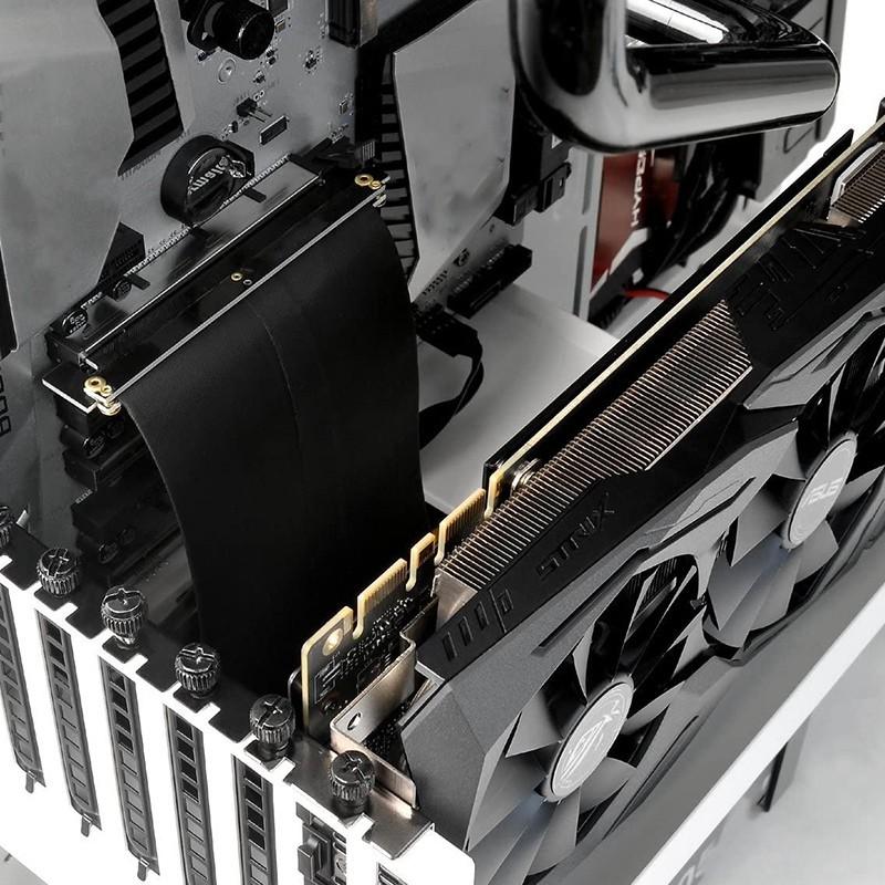 Dây Cáp Mở Rộng Pci-E8X Is Với Pcie 8x