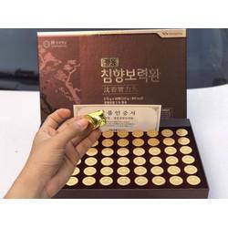 An Cung Ngưu Hoàng Hoàn KWANGDONG Hàn Quốc 30 viên
