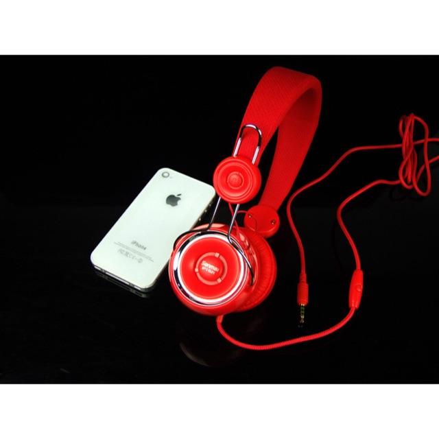 [SALE 10%] Tai nghe chụp tai, headphone điện thoại có mic Senmai 162 box chính hãng - 2411485 , 838802852 , 322_838802852 , 100000 , SALE-10Phan-Tram-Tai-nghe-chup-tai-headphone-dien-thoai-co-mic-Senmai-162-box-chinh-hang-322_838802852 , shopee.vn , [SALE 10%] Tai nghe chụp tai, headphone điện thoại có mic Senmai 162 box chính hãng