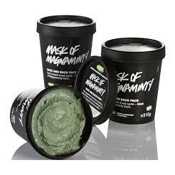 [Date 23/9][Share 30/50/100g] Mặt nạ Lush Mask of Magnaminty - 2461126 , 78941622 , 322_78941622 , 90000 , Date-23-9Share-30-50-100g-Mat-na-Lush-Mask-of-Magnaminty-322_78941622 , shopee.vn , [Date 23/9][Share 30/50/100g] Mặt nạ Lush Mask of Magnaminty