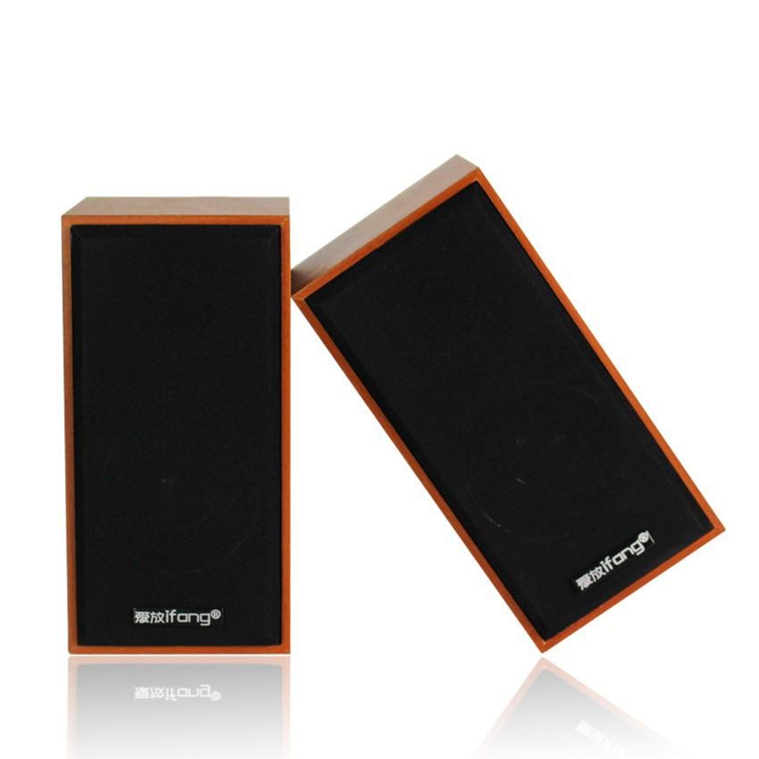 Loa máy tính ifang M010 ( Hàng loại 1 – Chất lượng tốt ) Giá chỉ 155.000₫