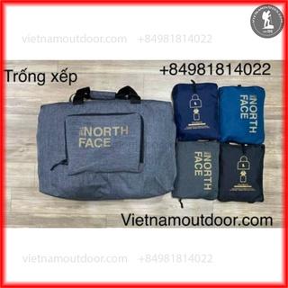 Túi trống xếp gọn The North Face - trống du lịch - túi trống tập gym tiện lợi [ HÀNG XUẤT DƯ ] thumbnail
