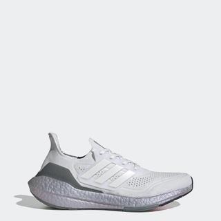 Giày adidas RUNNING Nam Ultraboost 21 Màu Trắng FY0383 thumbnail
