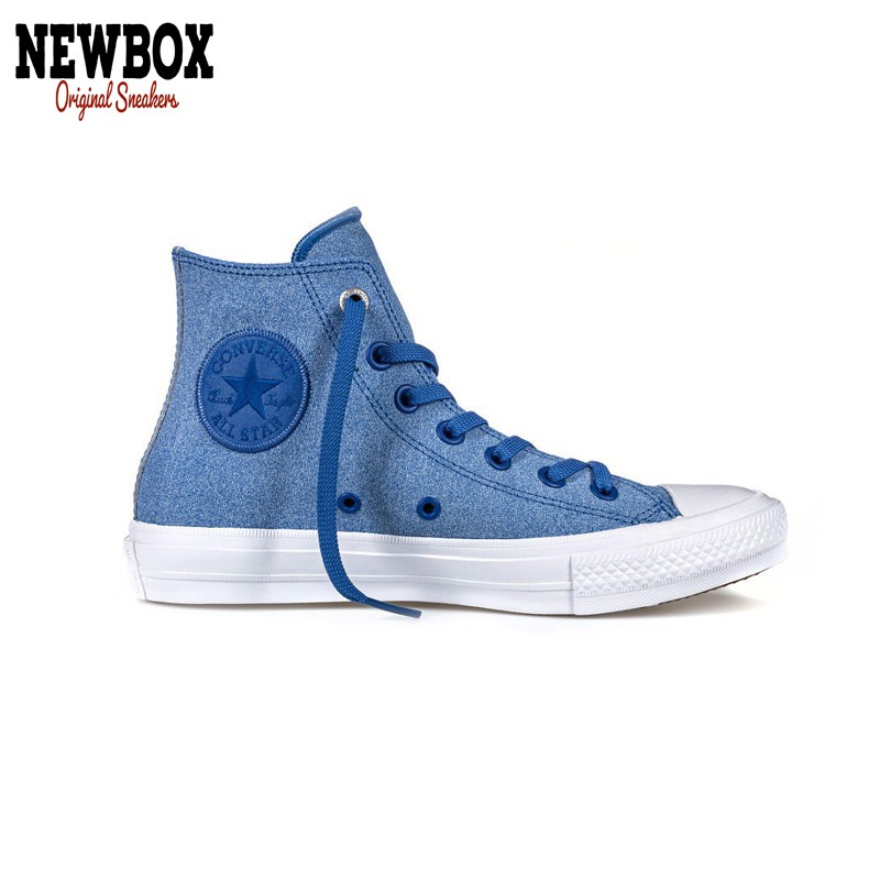 Giày Converse Chuck Taylor All Star II Two-Tone Leather - 154029