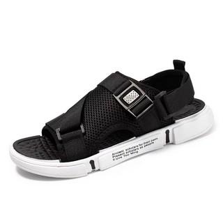 Sandal nam giá rẻ kiểu dáng hiện đại thời trang thanh lịch thumbnail