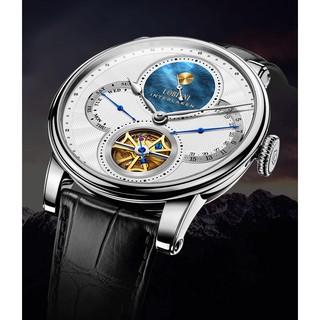 [Mã FARSBR153 giảm 15% đơn 150K] Đồng hồ nam Lobinni No.16015-3
