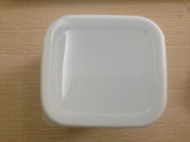Hộp nhựa đựng thực phẩm White Pack 1L - 2555588 , 789883292 , 322_789883292 , 38000 , Hop-nhua-dung-thuc-pham-White-Pack-1L-322_789883292 , shopee.vn , Hộp nhựa đựng thực phẩm White Pack 1L