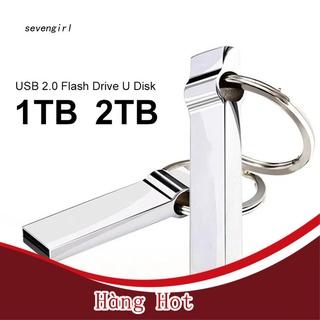 [ Hàng Hot ] Ổ đĩa USB 2.0 2TB chuyên dụng cho hệ điều hành WIndows thumbnail