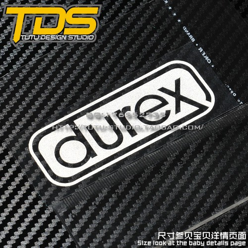 Decal skin ́ n phase quang n ray funny for cars