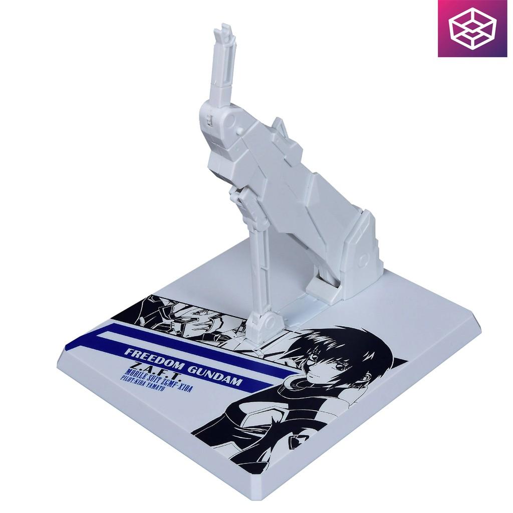 Base Metal Build Freedom Gundam