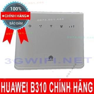 BỘ PHÁT WIFI 3G/4G HUAWEI B310, B311, B315, B593, E5186 150MB HỖ TRỢ CỔNG LAN – CHUYÊN LẮP XE KHÁCH VĂN PHÒNG