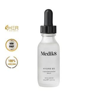 Serum phục hồi da cấp ẩm Medik8 Serum Hydr8 B5 Liquid Rehydration Serum 30ml thumbnail