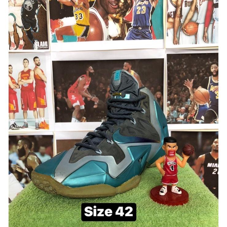Giày bóng rổ Lebron Soldier 12