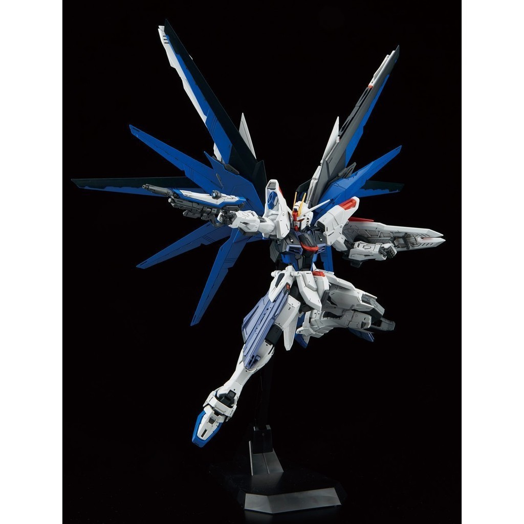 Mô Hình Lắp Ráp MG Gundam Freedom Ver 2.0 Daban - KIDGundam