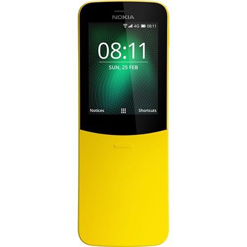 Điên thoại Nokia 8110 4G Chính Hãng - 2980614 , 1147977060 , 322_1147977060 , 1680000 , Dien-thoai-Nokia-8110-4G-Chinh-Hang-322_1147977060 , shopee.vn , Điên thoại Nokia 8110 4G Chính Hãng