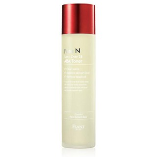 Nước hoa hồng The Plant Base Pore N Turn Over 28 ABA Toner 125ml thumbnail