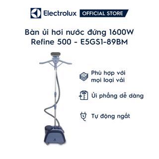 [Mã ELEC100K giảm 100K đơn 1 Triệu] Bàn ủi hơi nước đứng Electrolux E5GS1-89BM thumbnail