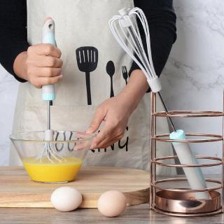 Máy Đánh Trứng Mini Bán Tự Động Cầm Tay thumbnail