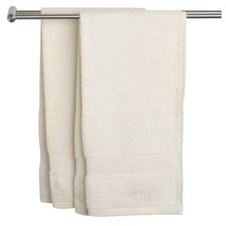 Khăn tắm JYSK Karlstad cotton màu tự nhiên 50x100cm thumbnail