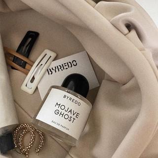 New Nước hoa Byredo Mojave Ghost Aurora s Perfume Store thumbnail