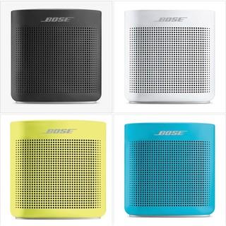 Loa Bose SoundLink Color 2 (II) - Hàng Nhập khẩu Mỹ mới 100%