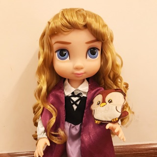 Búp bê Disney Animator công chúa Aurora 2011