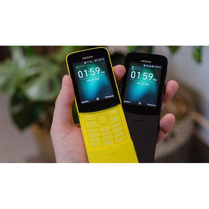 Điện Thoại Nokia 8110 - Hàng Chính Hãng - Bảo Hành 12 Tháng - 3380504 , 1147843251 , 322_1147843251 , 1680000 , Dien-Thoai-Nokia-8110-Hang-Chinh-Hang-Bao-Hanh-12-Thang-322_1147843251 , shopee.vn , Điện Thoại Nokia 8110 - Hàng Chính Hãng - Bảo Hành 12 Tháng