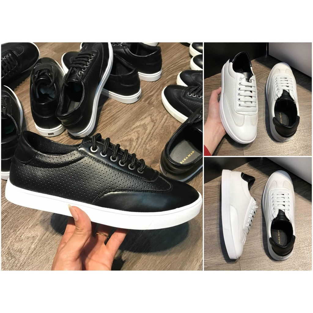 Giày da thời trang cao cấp Zara Man RES - 13809373 , 1643301702 , 322_1643301702 , 775000 , Giay-da-thoi-trang-cao-cap-Zara-Man-RES-322_1643301702 , shopee.vn , Giày da thời trang cao cấp Zara Man RES