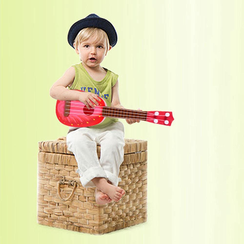 Đàn Ukulele mini cho bé-CT66