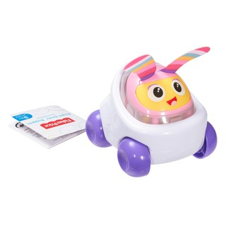 ĐỒ CHƠI FISHER PRICE – BRIGHT BEATS BUGGIES BEATBELLE