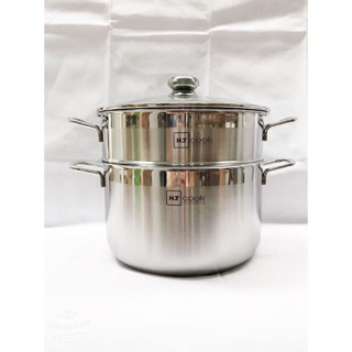 Bộ xửng hấp HT cook 28cm