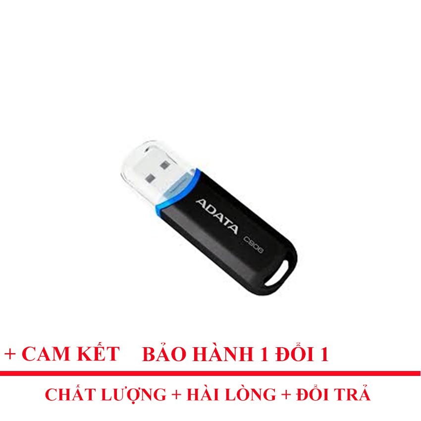 USB ADATA 16G C906 CHÍNH HÃNG