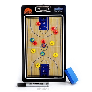 Basketball Supplies Colorful Portable PVC Magnetic Board