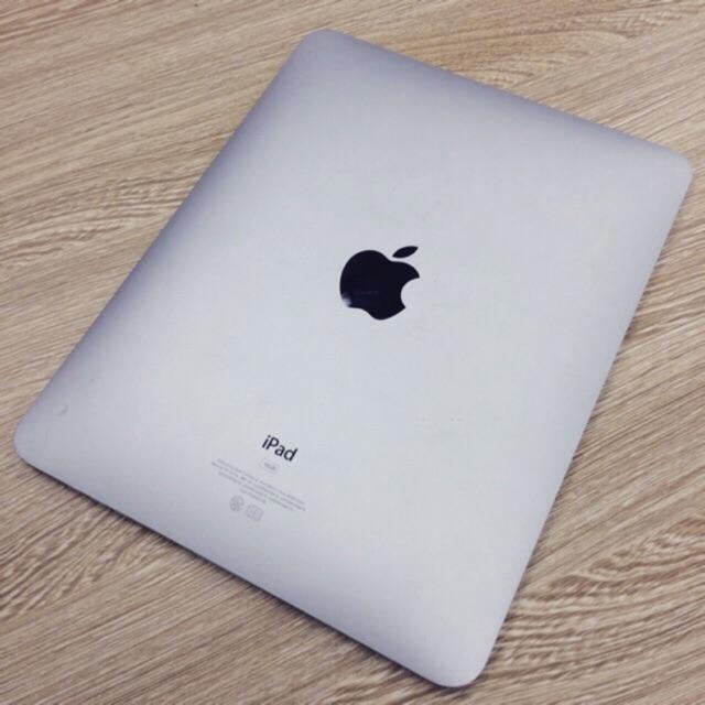 iPad 1 chính hãng Apple bản 3G-Wifi 16G/32G USA qua sử dụng giá tốt(Cho xem hàng trước khi nhận).
