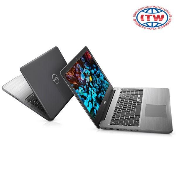 Laptop Dell Inspiron N5567 I5-7200U - M5I5384W (Đen) – Tặng kèm túi NB Dell - 2597439 , 578179177 , 322_578179177 , 15390000 , Laptop-Dell-Inspiron-N5567-I5-7200U-M5I5384W-Den-Tang-kem-tui-NB-Dell-322_578179177 , shopee.vn , Laptop Dell Inspiron N5567 I5-7200U - M5I5384W (Đen) – Tặng kèm túi NB Dell