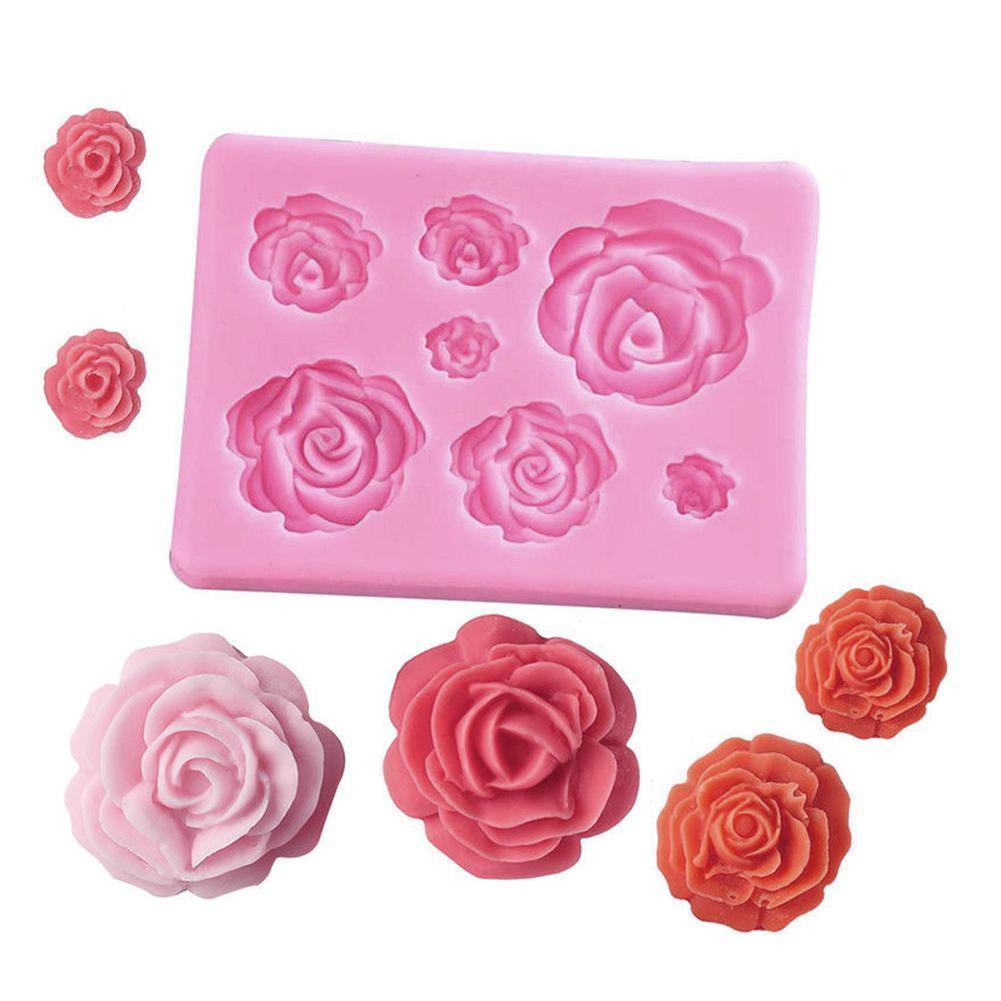 Khuôn silicon tạo hình hoa hồng nhiều kích cỡ dùng làm bánh - 14723868 , 2385041270 , 322_2385041270 , 29008 , Khuon-silicon-tao-hinh-hoa-hong-nhieu-kich-co-dung-lam-banh-322_2385041270 , shopee.vn , Khuôn silicon tạo hình hoa hồng nhiều kích cỡ dùng làm bánh
