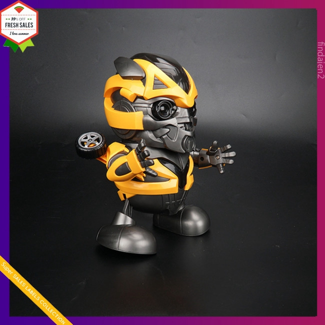 Children Educational Toy Walking Robot