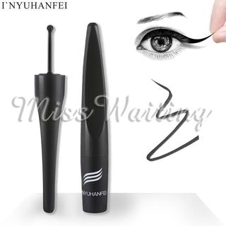 INYUHANFEI Eyeliner Pencil Liquid Eyeliner Eye Liner Pen Beauty Makeup Tool 1.5ml Fashion Woman Cosmetic