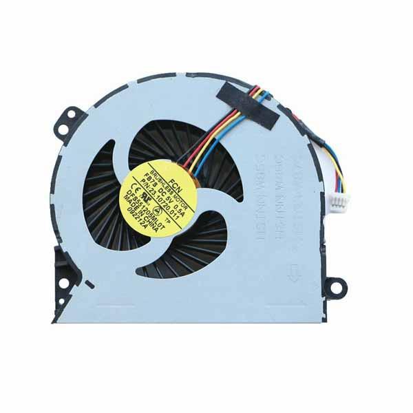 Quạt Tản Nhiệt CPU Laptop HP Probook 4540S 4545S 4740S 4745S