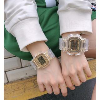 Đồng hồ thể thao điện tử nam nữ Shhors siêu đẹp R99 thumbnail